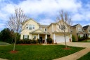 real estate photography - home front