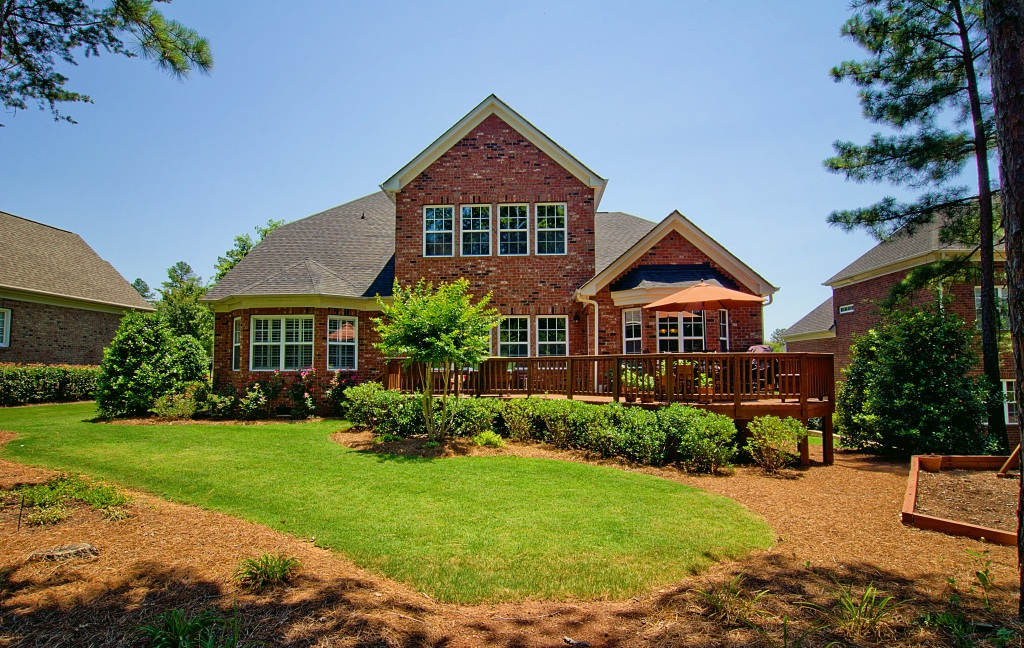 Charlotte Real Estate Photographer