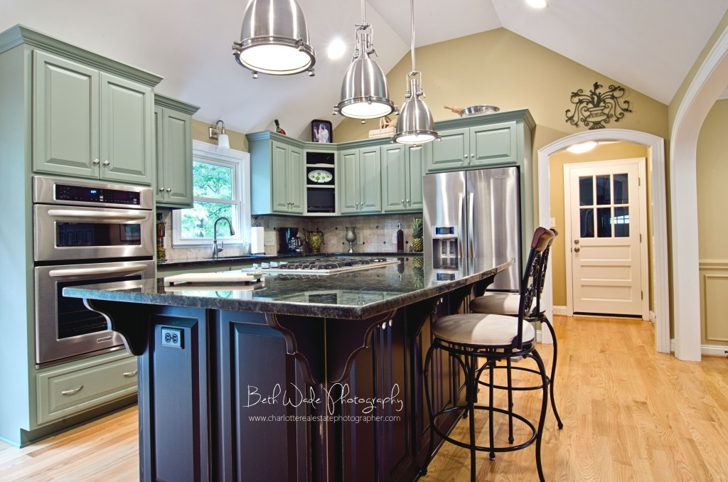 charlotte real estate photographer -  rock hill home