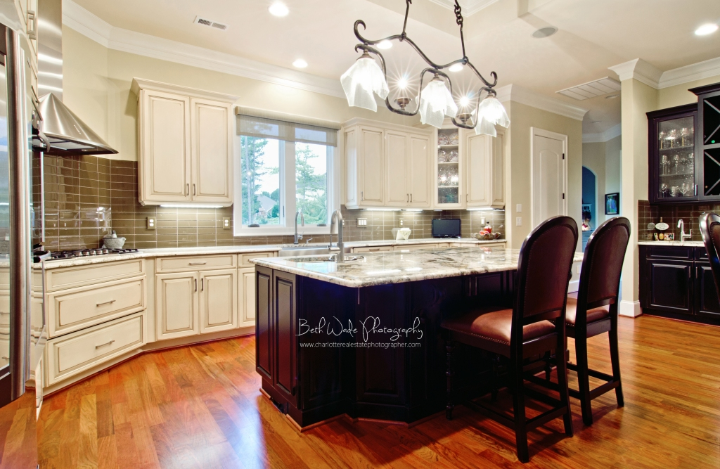 tega cay dream home - charlotte real estate photographer